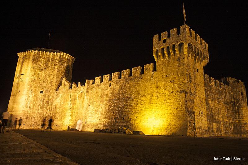 Trdnjava Trogir